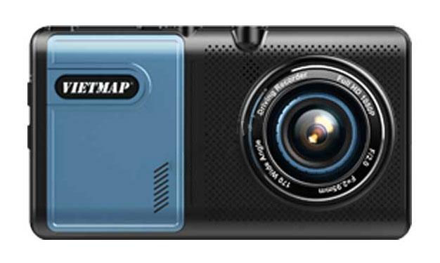 Hình ảnh camera hành trình Vietmap A50