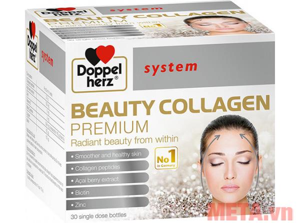 Beauty Collagen làm đẹp da