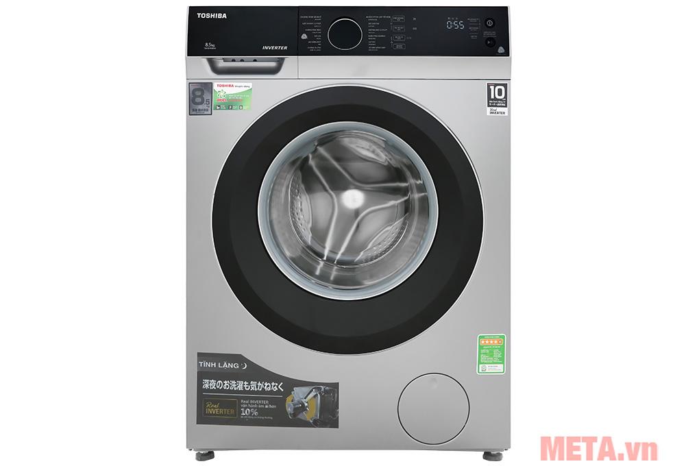 Máy giặt Toshiba cửa trước
