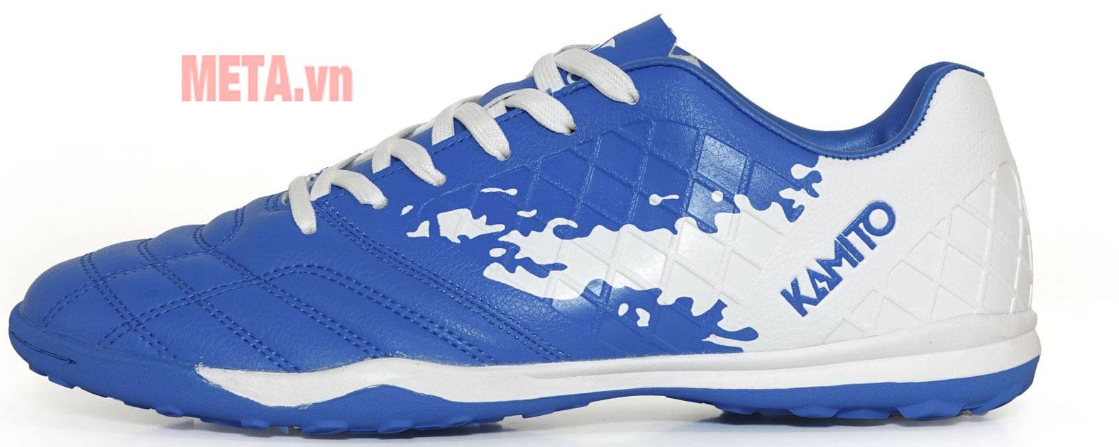 Giày đá bóng thiết kế nhiều màu sắc để lựa chọn theo cá tinh