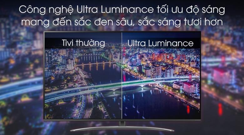 Tivi 4K Ultra
