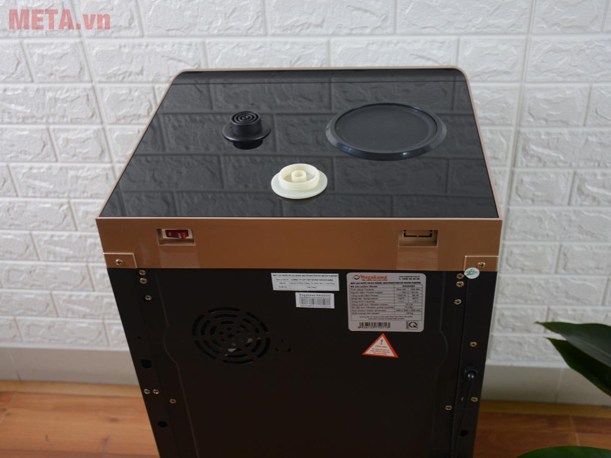 Máy lọc nước NAG0503