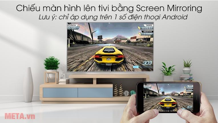Screen Mirorring