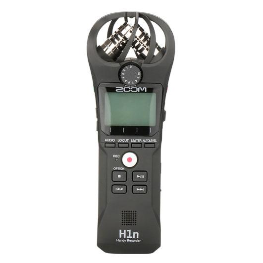 Máy thu âm Zoom H1N