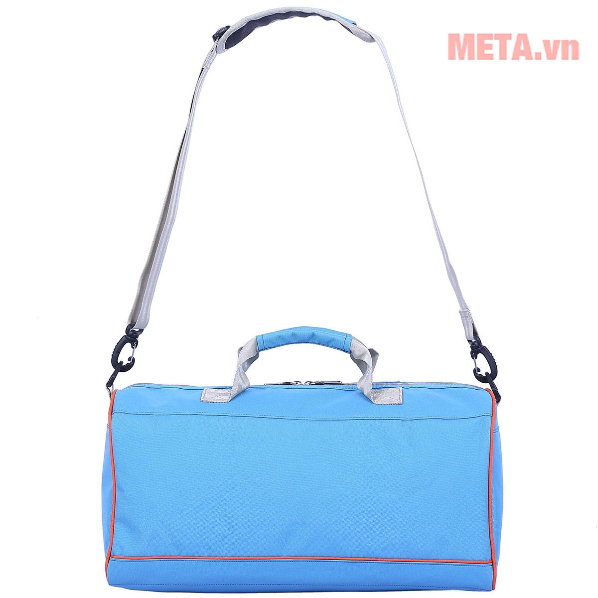 Túi có khả năng chịu tải trọng lên tới 22kg