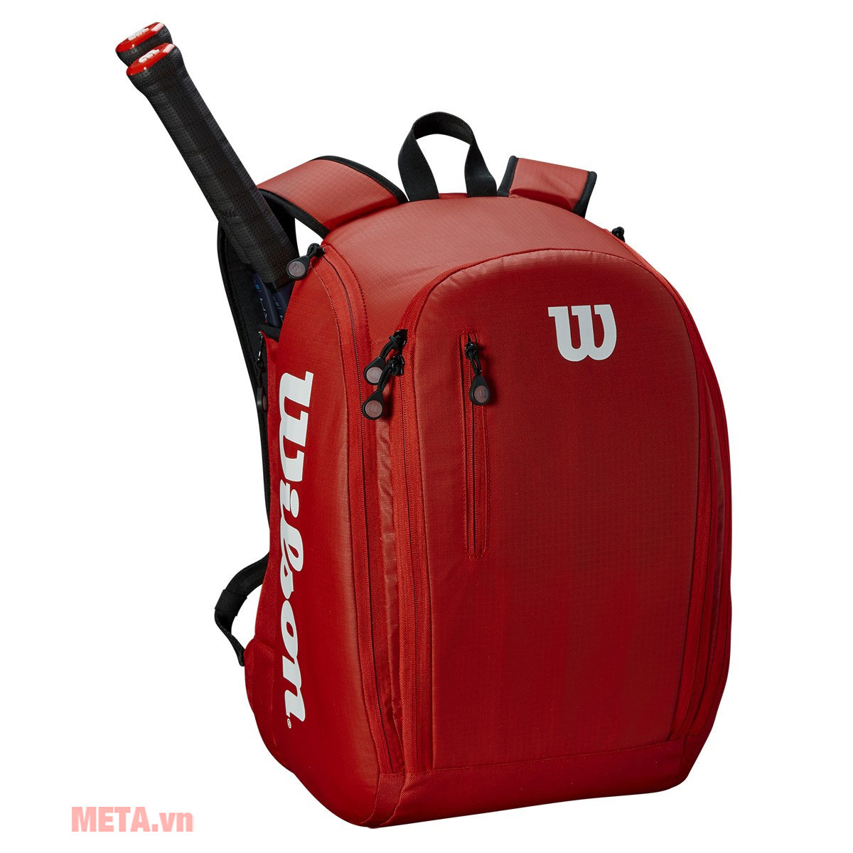 Wilson Tour Red WRZ847996
