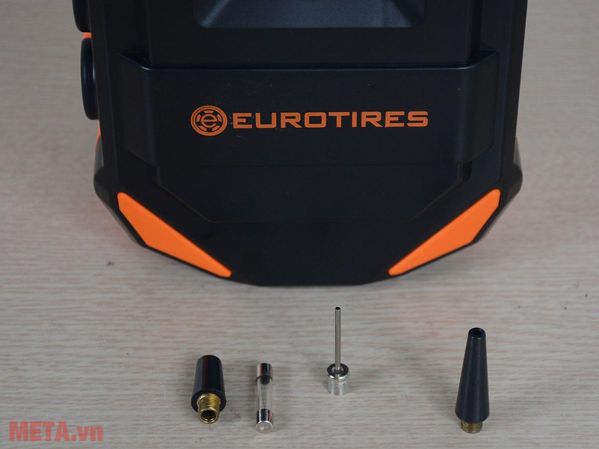 Bơm điện tử cầm tay Eurotires
