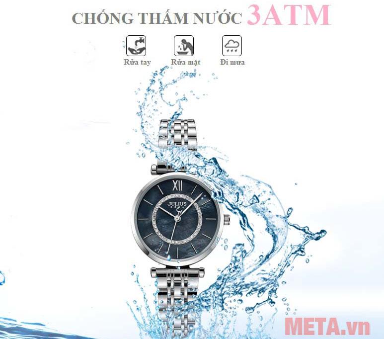 Đồng hồ nữ 3ATM