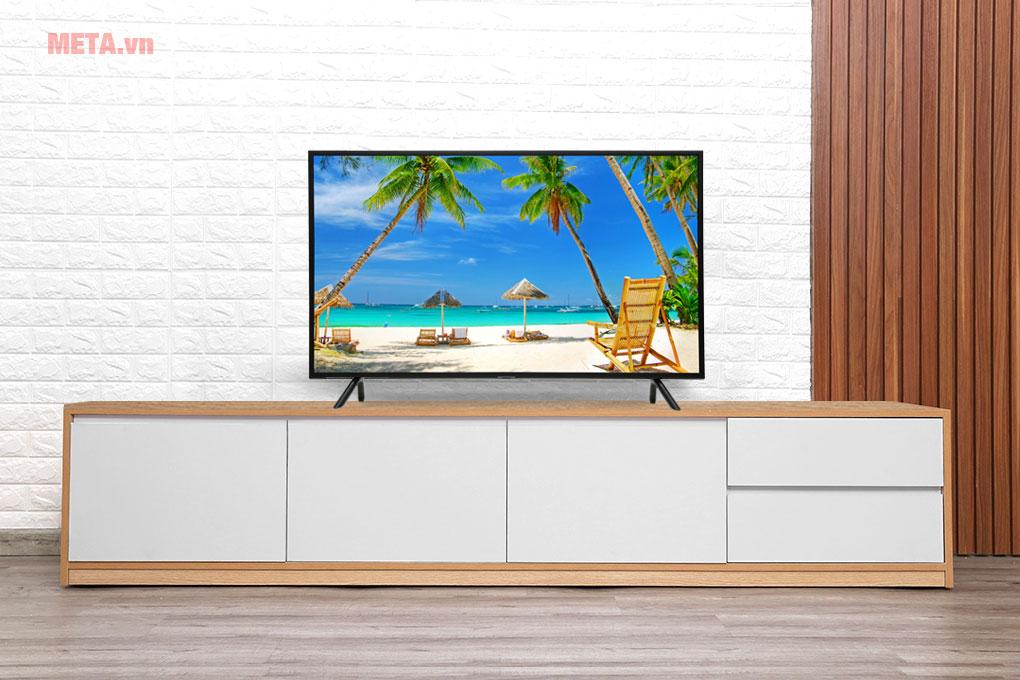 Tivi có màn hình 43 inch