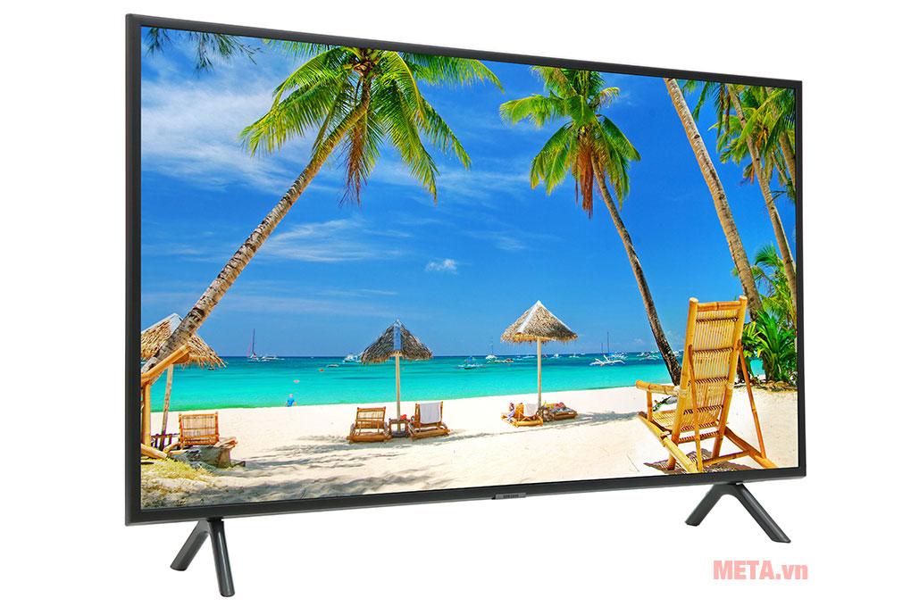 Samsung 43 inch Smart 4K UA43RU7200KXXV