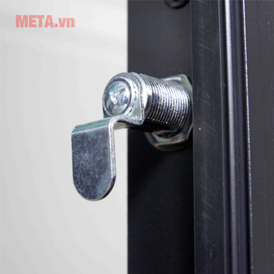Tủ chống ẩm có khóa