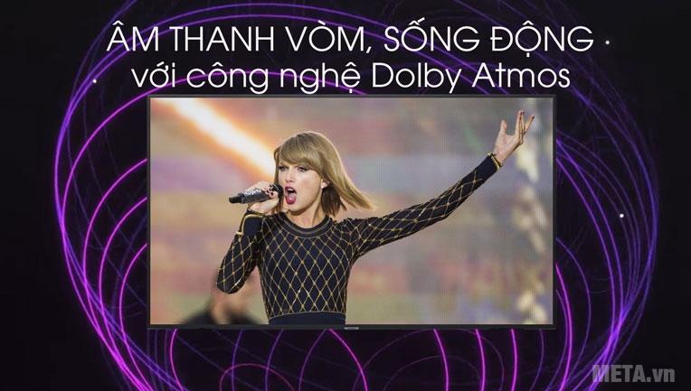 Công nghệ Dolby Digital Plus