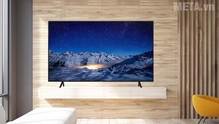 Tivi Samsung smart 4K 70 inch UA70RU7200