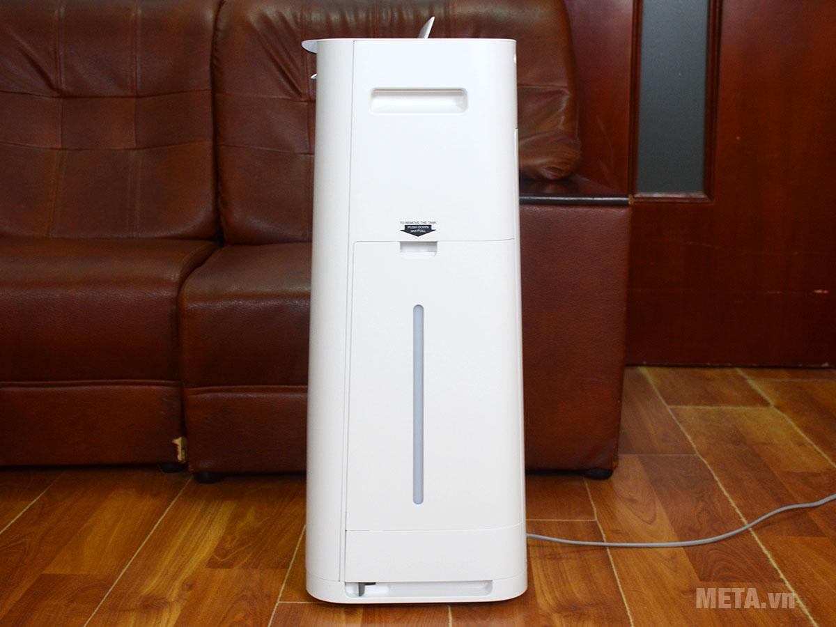 Máy lọc không khí và tạo độ ẩm
