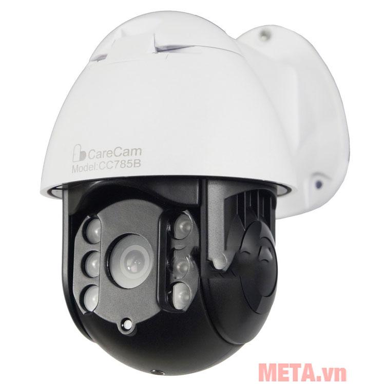 Camera Wifi IP CareCam CC785B