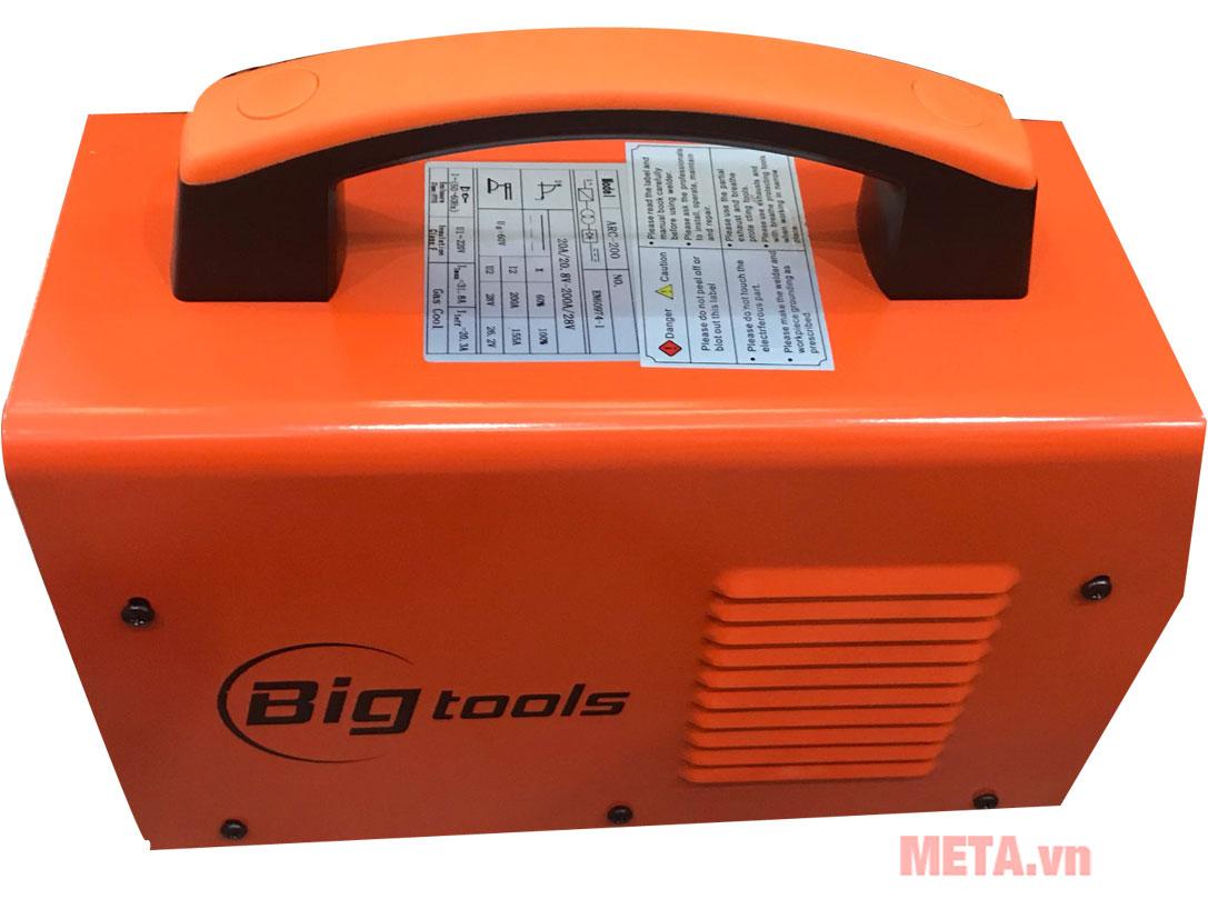 Bigtools ARC-200