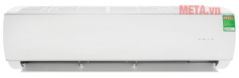 Máy lạnh 1 chiều Midea