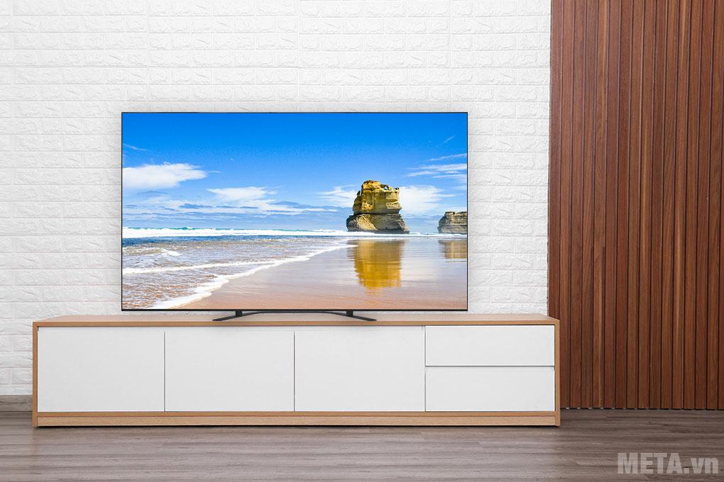 TV thông minh