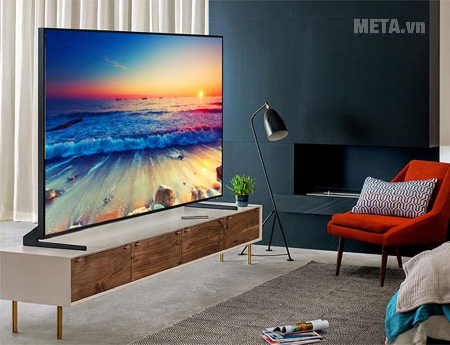 TV màn hình phẳng