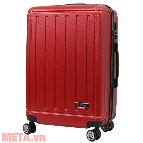 Vali kéo bằng nhựa ABS