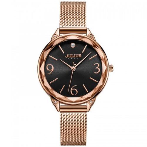 Đồng hồ nữ sử dụng pin trong thời gian dài