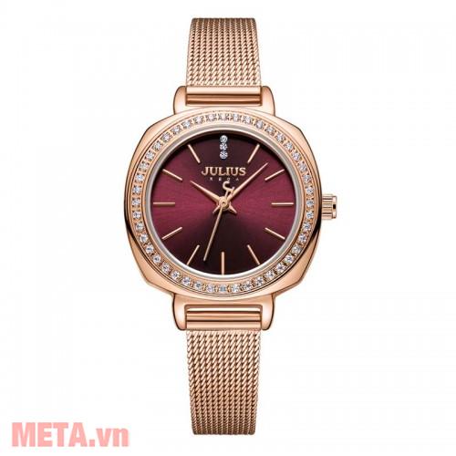 Đồng hồ đeo tay nữ Julius