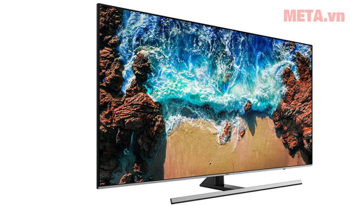 Tivi màn hình phẳng 75 inch