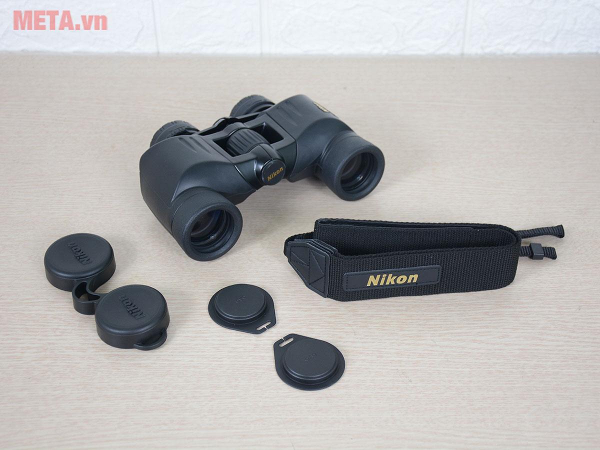 Ống nhòm quan sát xa Nikon