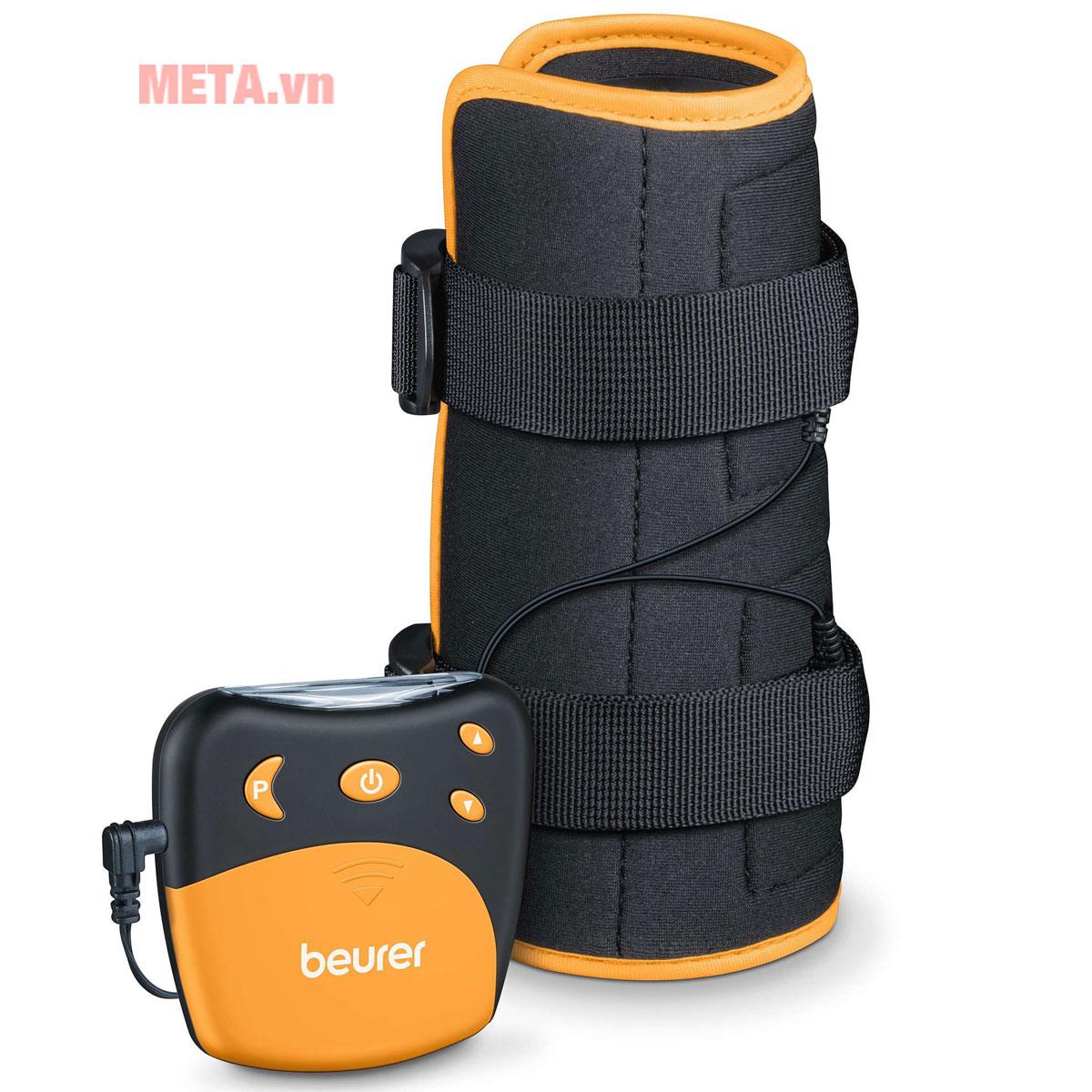 Thiết bị xung điện giúp giảm đau hiệu quả ở cổ tay, cẳng tay