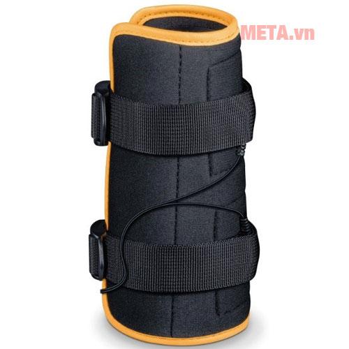 Chỉ định dùng cho cổ tay và cẳng tay, không sử dụng cho các bộ phận khác
