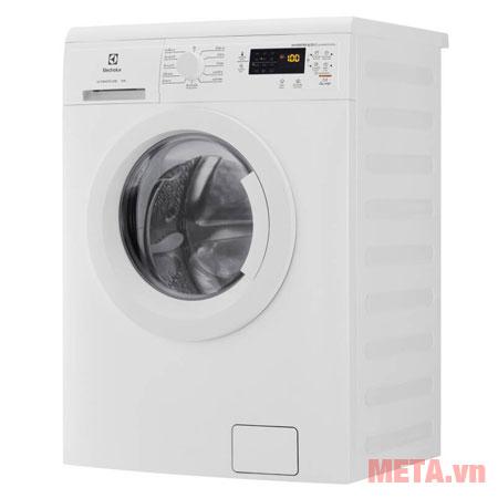Máy giặt sấy Electrolux 8.0/5.0Kg EWW8025DGWA thiết kế hiện đại