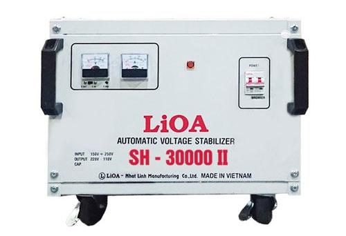 Lioa 30KVA SH-30000 II