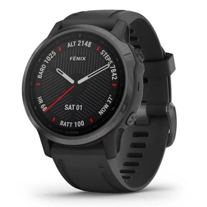 Đồng hồ thông minh theo dõi vận động Garmin Fenix 6S