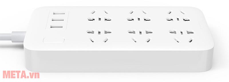 Ổ cắm điện Xiaomi