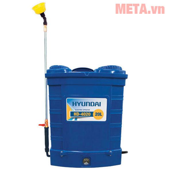 Bình xịt điện Hyundai HD-4020