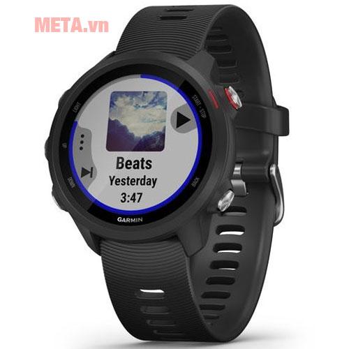 Đồng hồ thông minh thể thao, theo dõi sức khỏe