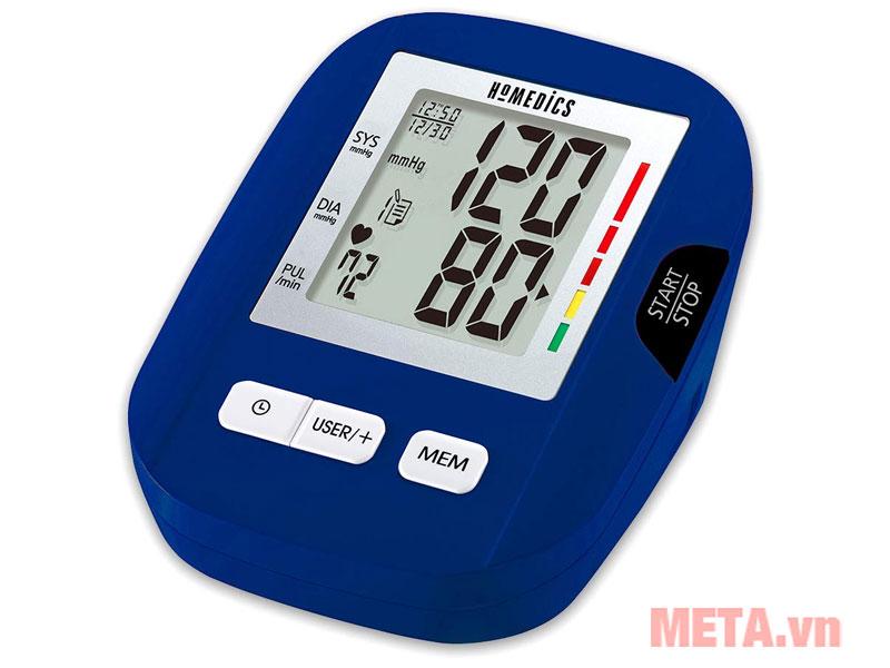 Máy đo huyết áp bắp tay HoMedics