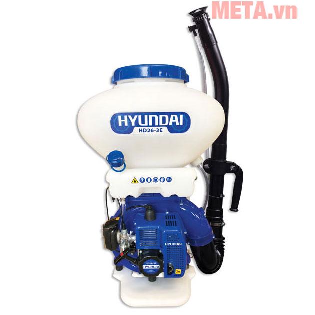 Hyundai HD26-3E