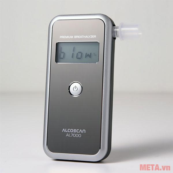Máy đo nồng độ cồn Sentech AL7000