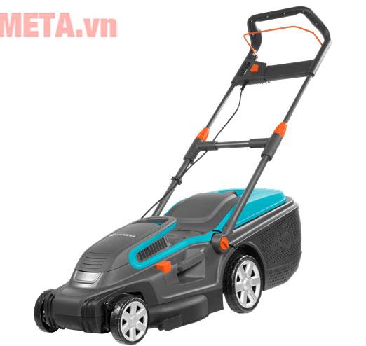 Máy cắt cỏ chạy điện Gardena