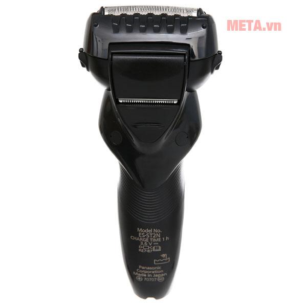 Máy cạo râu Panasonic ES-ST2N-K751 không thấm nước