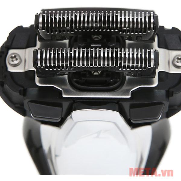 Máy cạo râu Panasonic ES-ST2N-K751 trang bị lưỡi dao vô cùng sắc bén