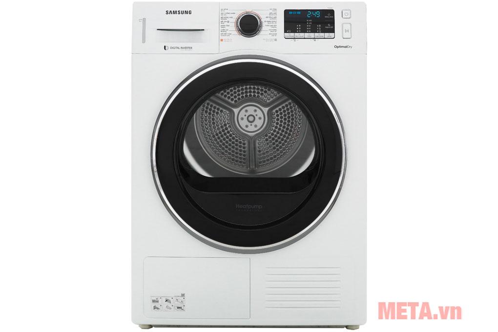 Samsung DV90M5200QW/SV