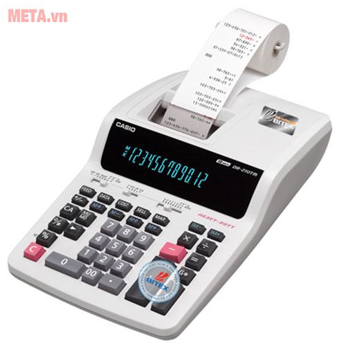 Máy tính in bill