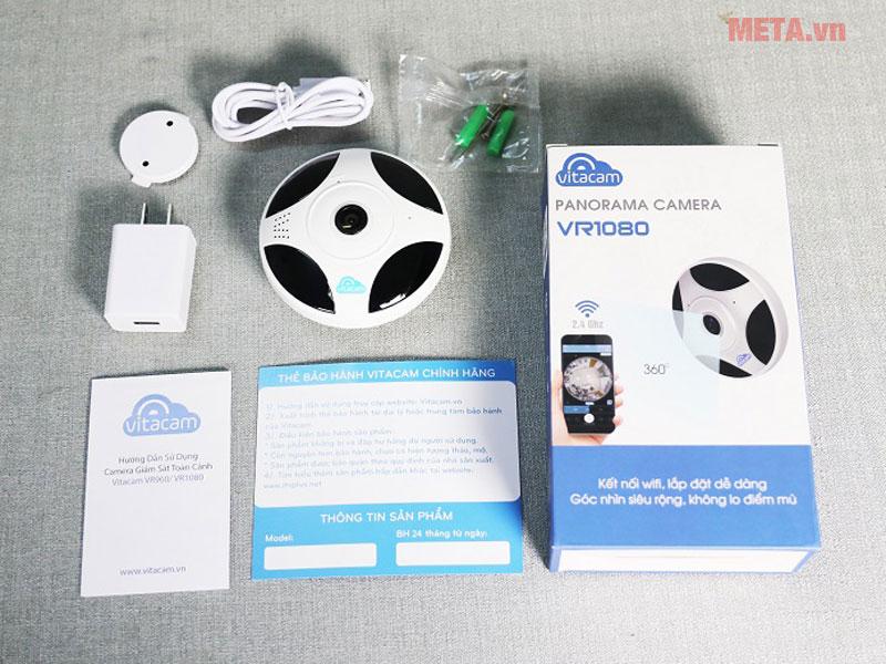 Vitacam VR1080