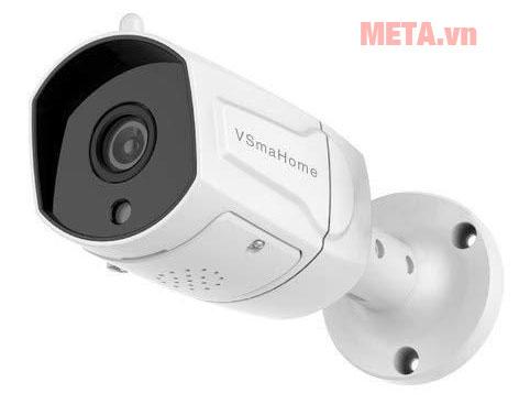 Hình ảnh camera WiFi giám sát VShome S1x