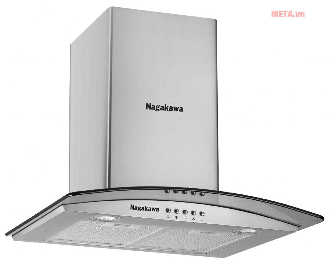 Máy hút mùi Nagakawa NAG1851-70C