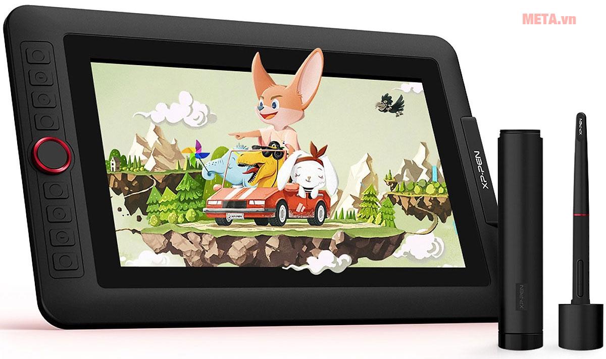 Bảng vẽ màn hình XP-Pen Artist 12 Pro full HD