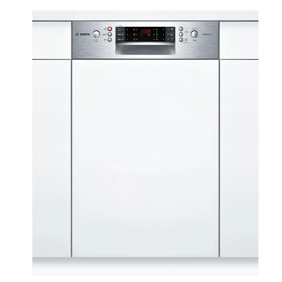Máy rửa chén bát Bosch SPI66TS01E