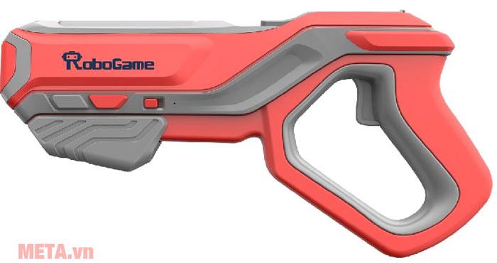 Thiết bị điều khiển trò chơi mã ARG-10 đỏ